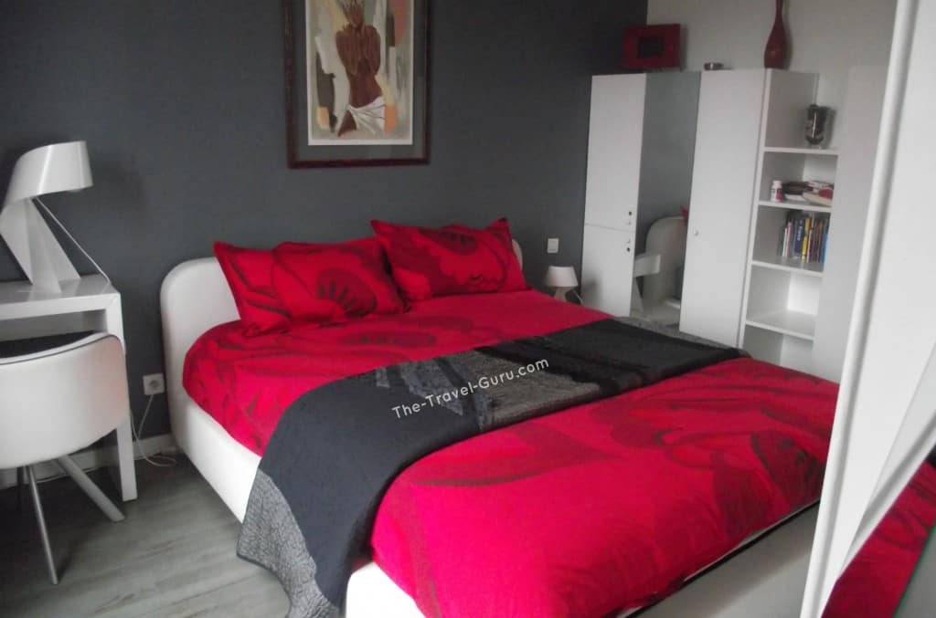 vacation apartment rental Paris