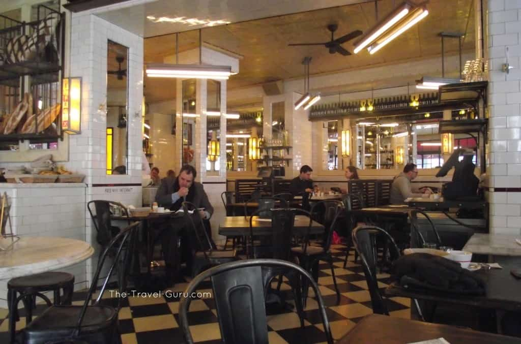 French Cafe Inside Www Pixshark Com Images Galleries