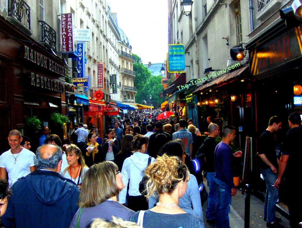 musical festival paris