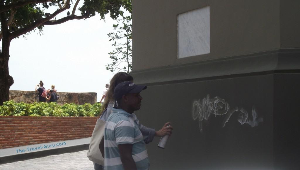 tagging in puerto rico