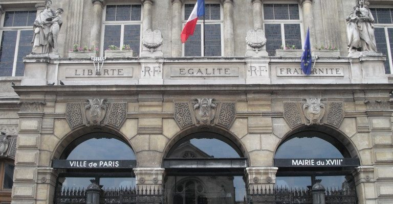 Something You May Not Have Known About Paris