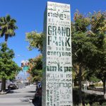 Grand Park Downtown Los Angeles