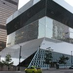 Downtown Seattle Public Library