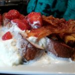 Restaurant Review Wednesday – The Peculiar Rabbit