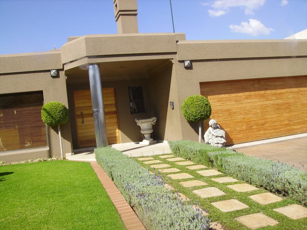 Beautiful Homes In Soweto South Africa The Travel Guru