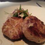 Restaurant Week Wednesday – Upstream Restaurant, Charlotte