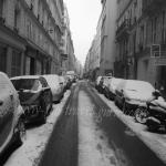 Paris In Black And White Part Deux