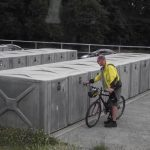 Bicycle Storage In Seattle