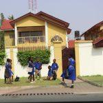 School Uniforms In Africa