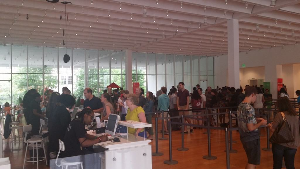 High Museum Of Art - Atlanta