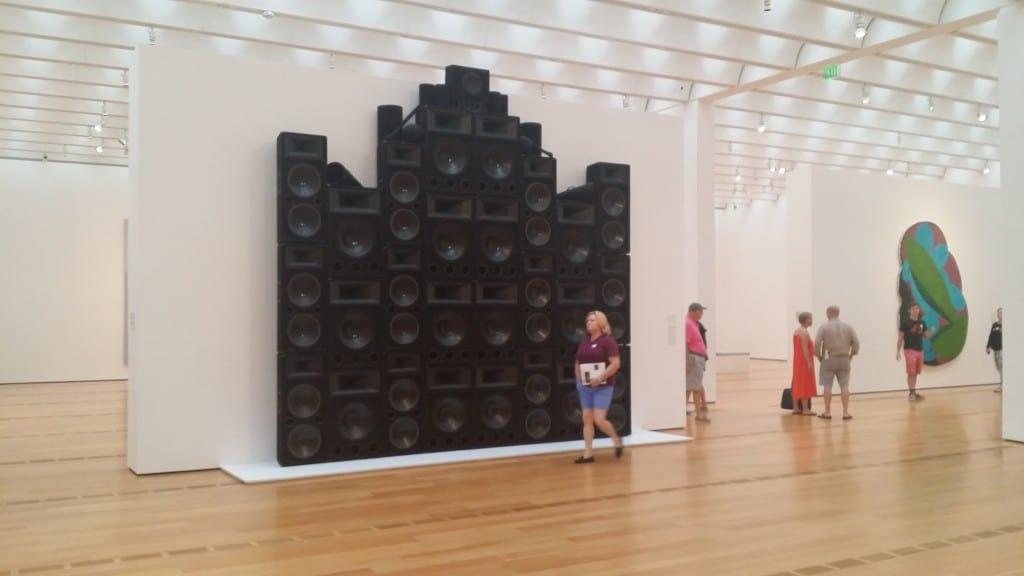 High Museum of Art Atlanta