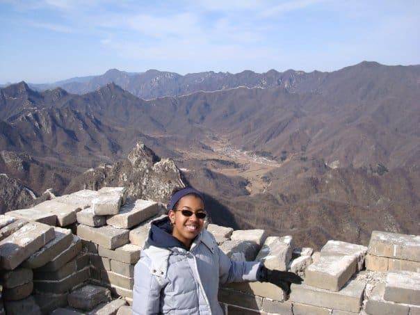 Adedana Great Wall 2008