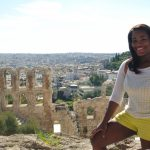 Studying Abroad Shapes Lives: The International Story of Deidre Mathis