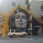 Street Art In Los Angeles