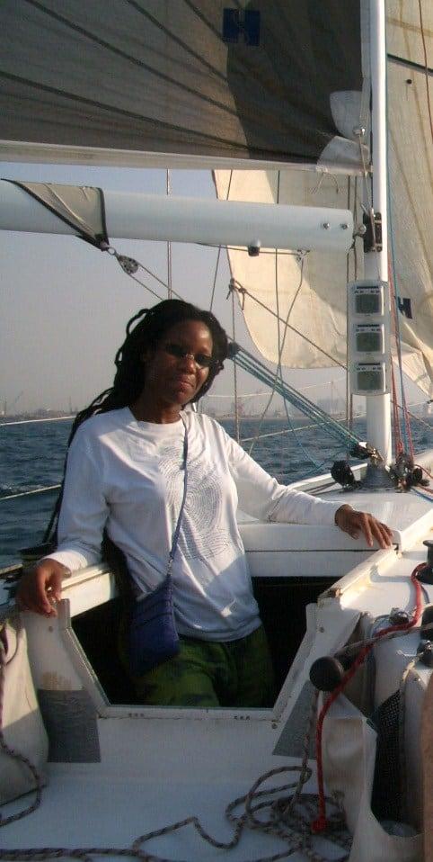 Doha Skipper
