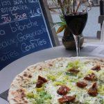 Pizza In Paris