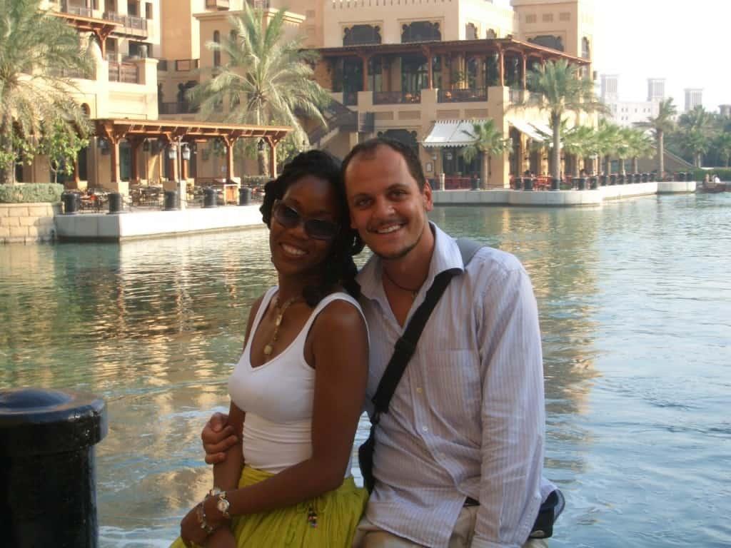 Madinat Al Jumeira w Marco