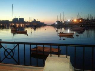 Malta sunrise