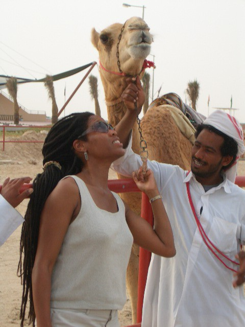 camel racess2