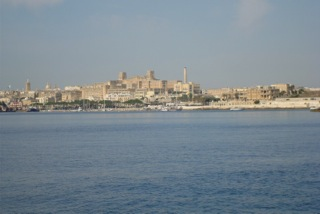 malta skyline 2