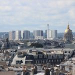 Restaurant In Paris With A View – Georges