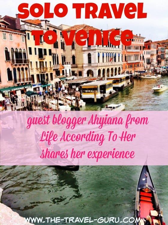 Ahyiana Angel_Venice