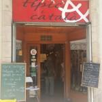 Restaurant Gem In Barcelona