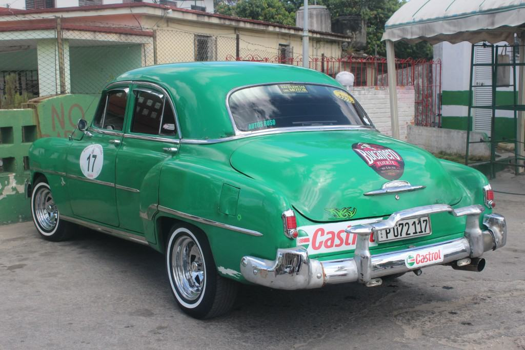 Cuba and Barcelona 381