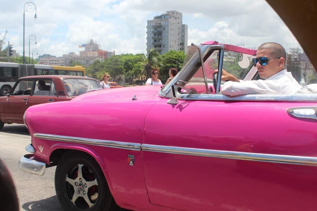 Cuba and Barcelona 591