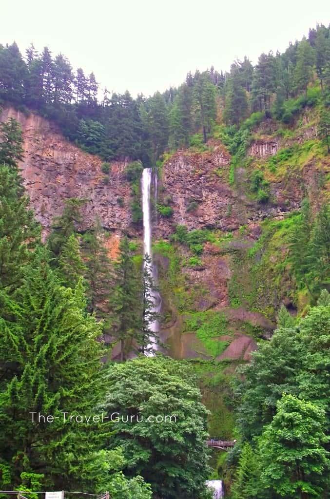 Tourist attractions around Portland