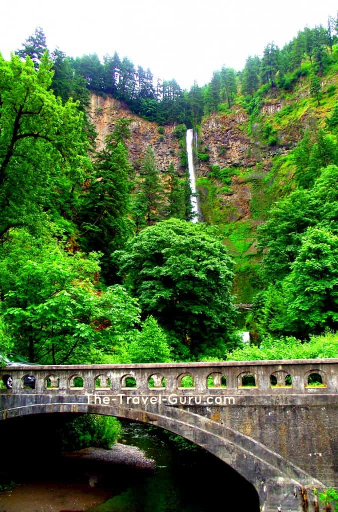 Tourist attractions in Oregon