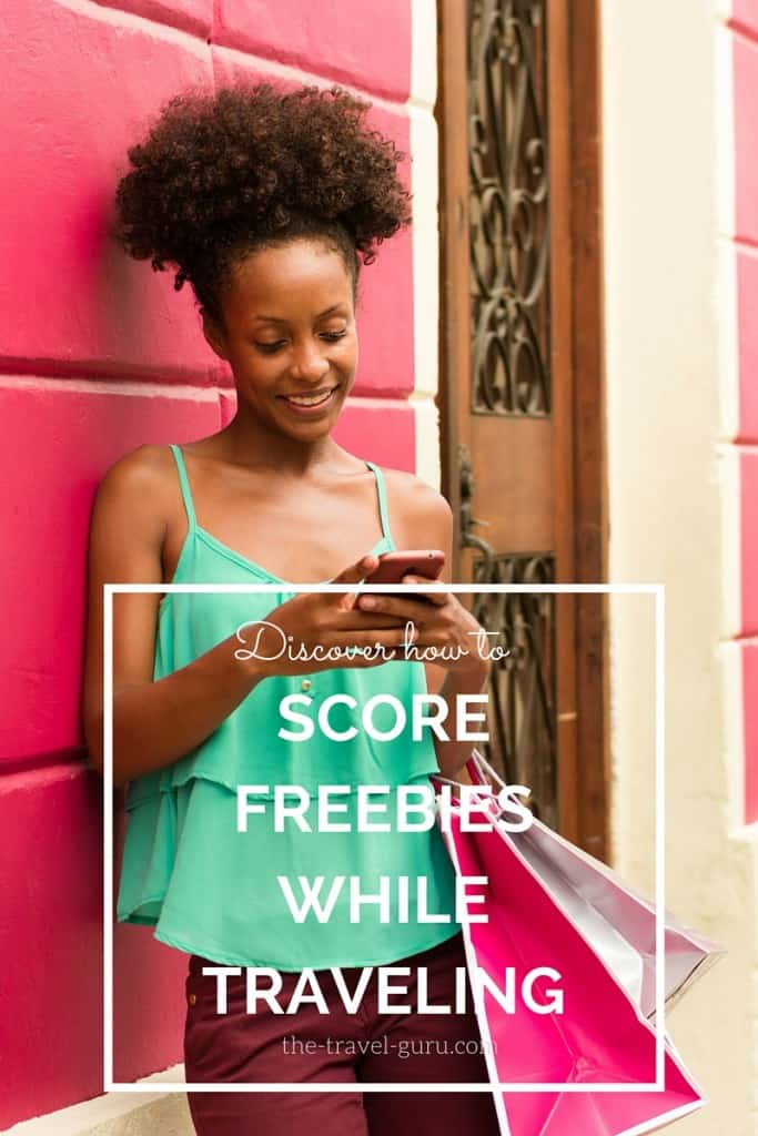 Score Freebies - Mystery Shopping