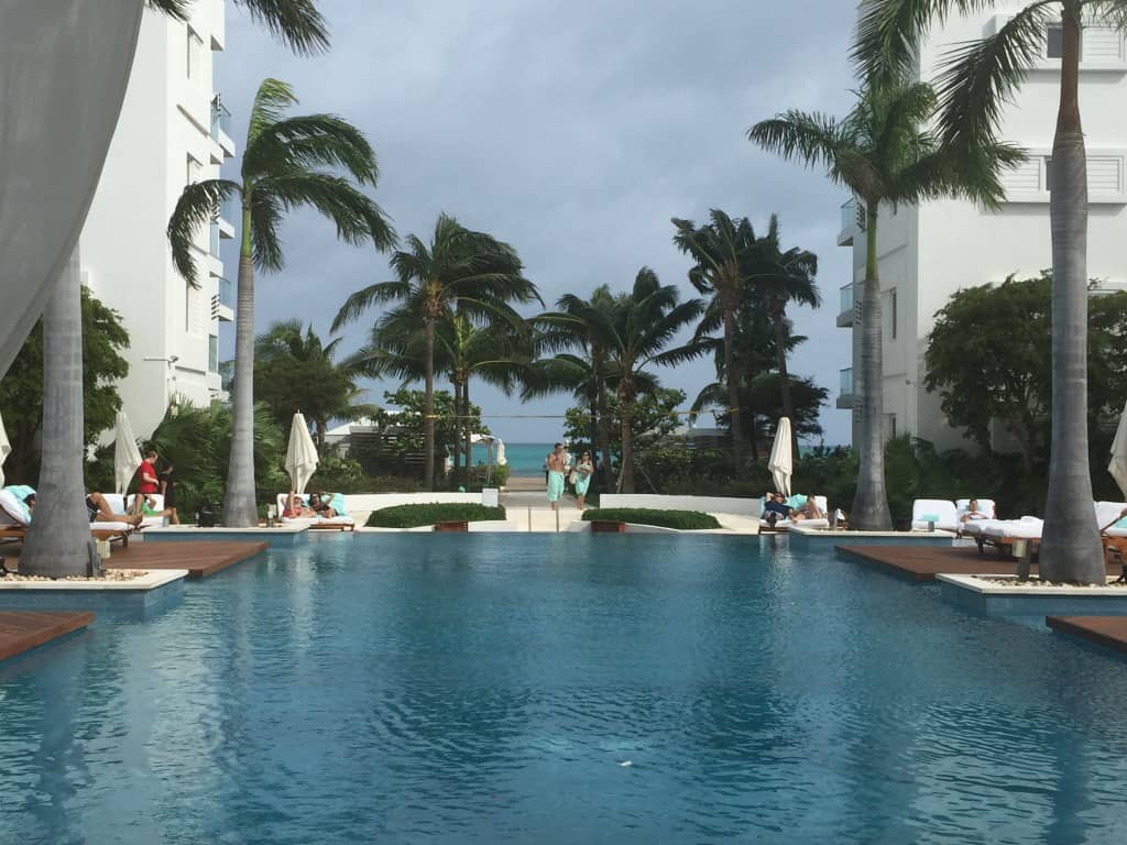 Gansevoort in turks and caicos luxury beyond belief for Five star turks and caicos