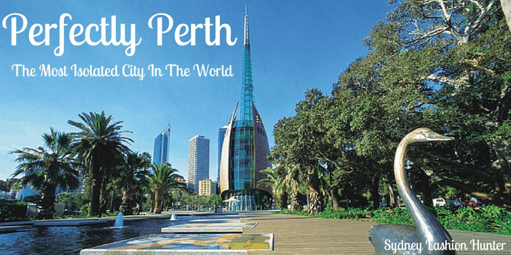 Perth Twitter