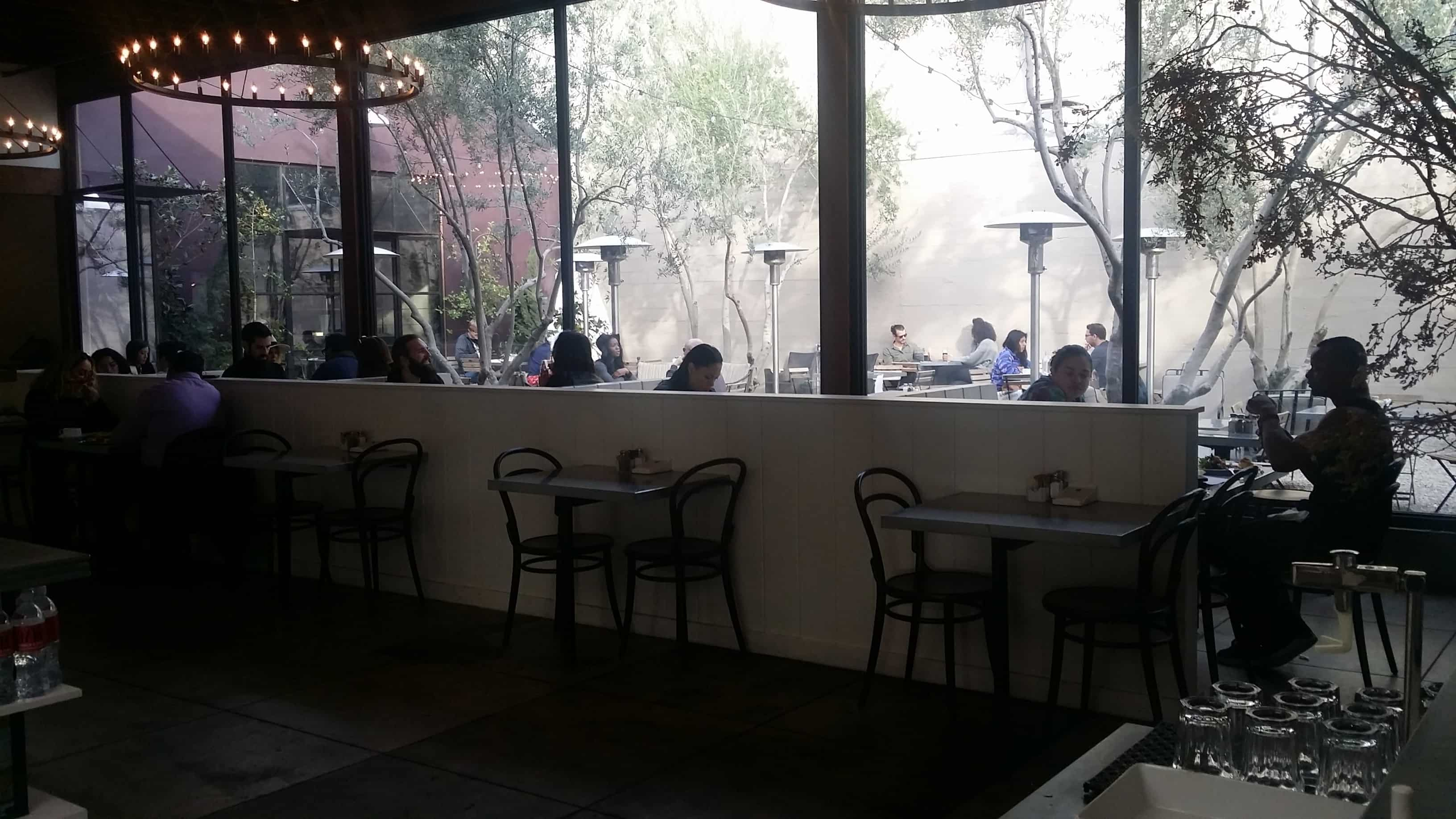 fab cafe downtown los angeles