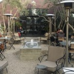 Want A Fab Cafe In Downtown Los Angeles?