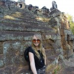 Meet Travel Ninja Lauren Who Is On An Around The World Trip Of A Lifetime!