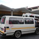 5 Ways To Get Around Cape Town