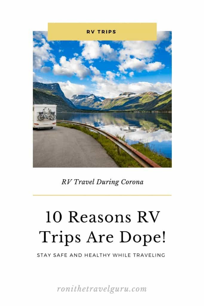 RV trips