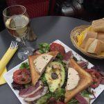 Parisian Salad Is Sublime!