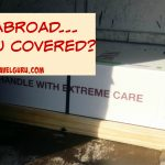Death Abroad…Are You Covered?