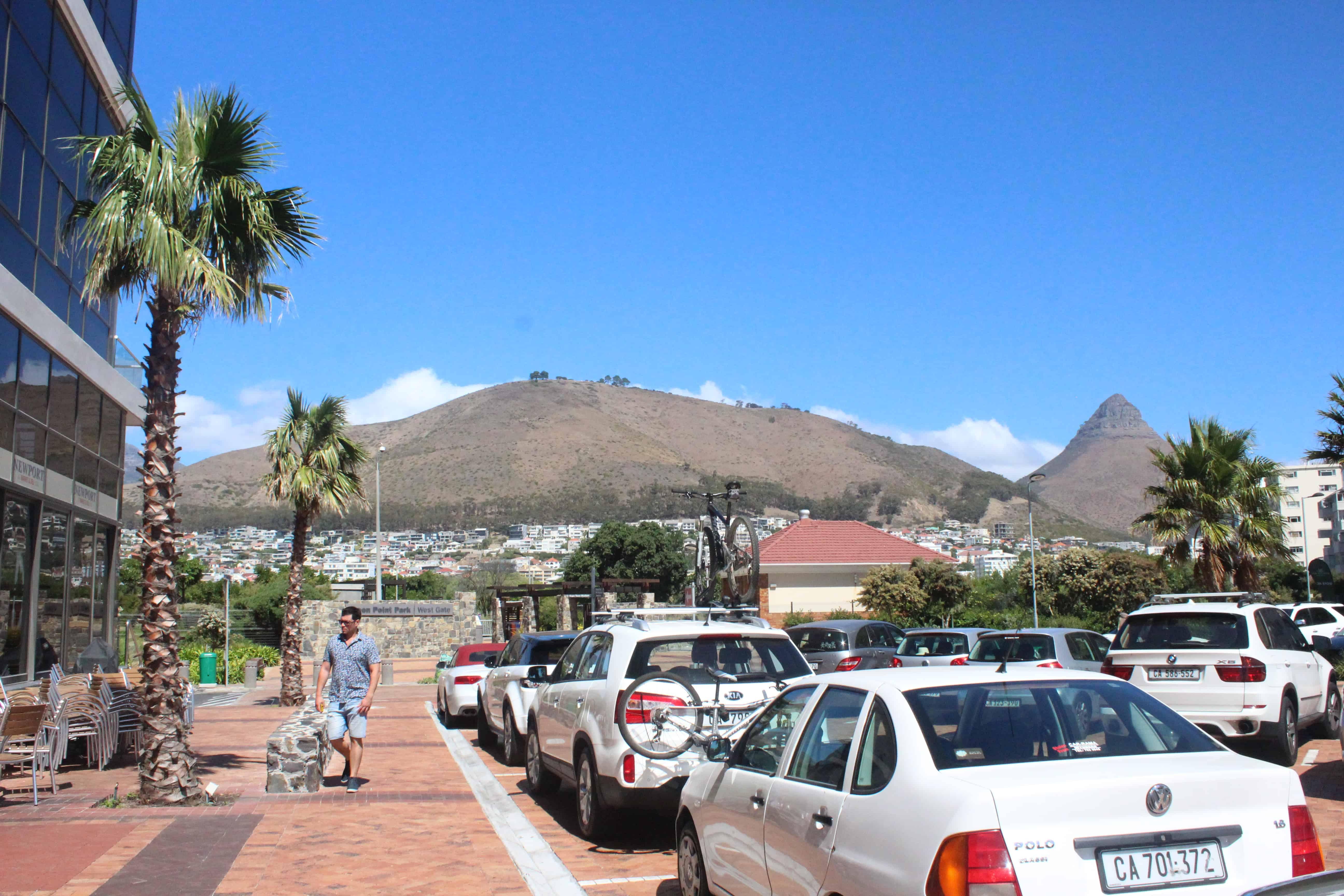 Local Cafe With Delicious Food In Cape Town