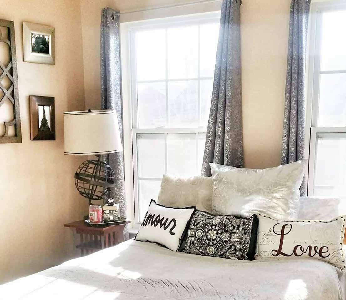 airbnb rental room