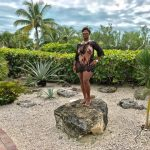 Meet Michelle Jackson:The Epitome Of Black Girl Travel Magic