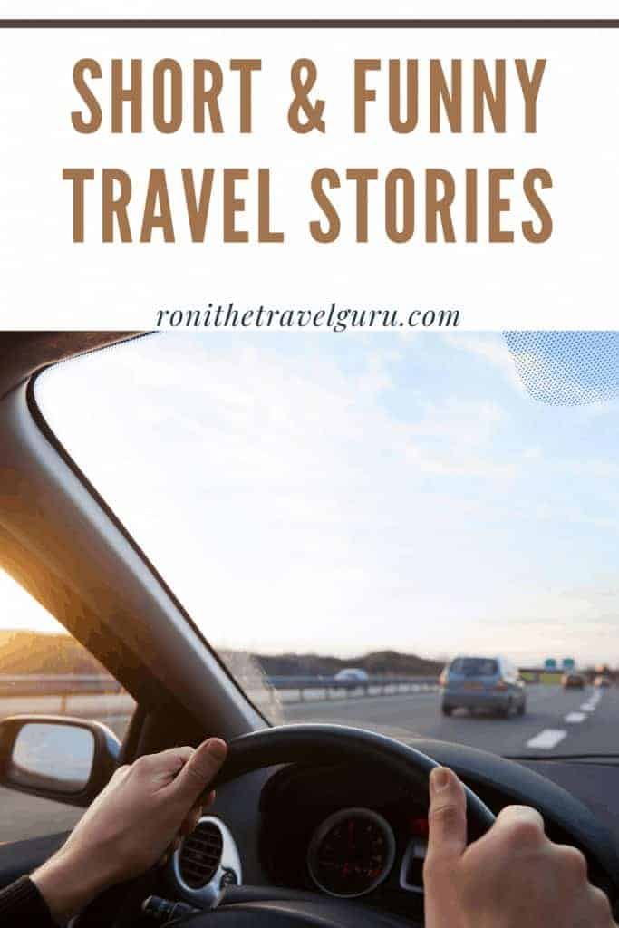 short travel stories